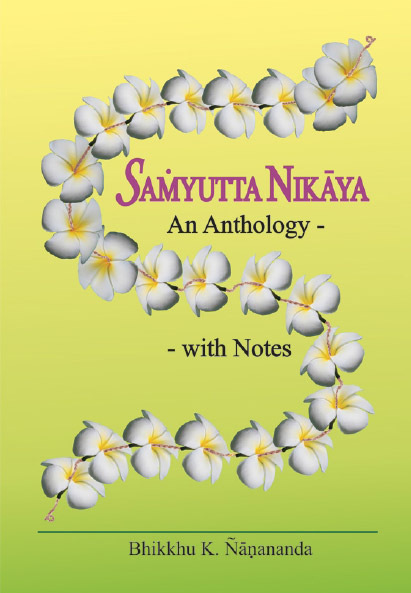 Samyutta Nikaya